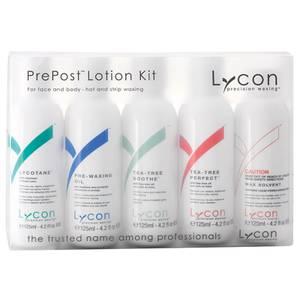 Lycon Prepost Lotion Kit