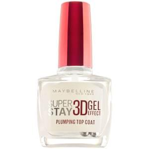 Maybelline Superstay 3D Gel Top Coat Nail