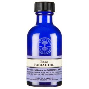Neal's Yard Remedies Rehydrating Rose Facial Oil 30ml