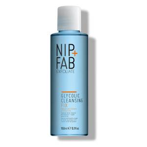 NIP+FAB Glycolic Fix Cleanser 150ml