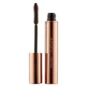 nude by nature Allure Defining Mascara - Brown 7ml