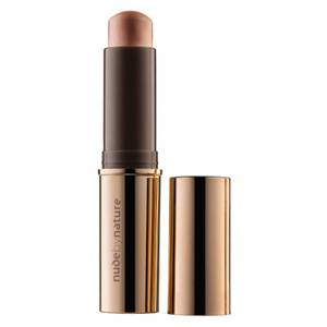 nude by nature Touch of Glow Highlight Stick - Bronze 10g