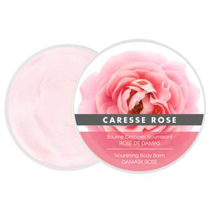 Pier Auge Caresse Rose Body Balm 200ml