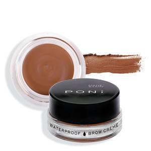 PONi Cosmetics Mane Stain Brow Crème - Chestnut 5.6g