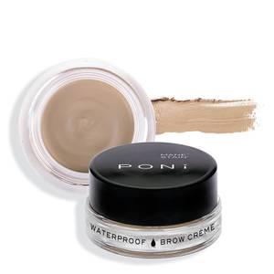 PONi Cosmetics Mane Stain Brow Crème - Palomino 5.6g