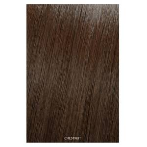 Showpony Professional Heat Resistant Synthetic Ponytail Wrap Style 407 - Chestnut 18 Inches