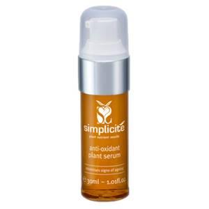 Simplicite Antioxidant Plant Serum 30ml