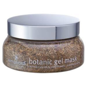 Simplicite Botanic Gel Mask 75g