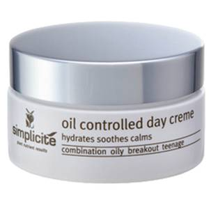 Simplicite Oil Controlled Day Crème 55g