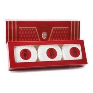 Truefitt & Hill Men's Luxury Soap 1805 3X150g