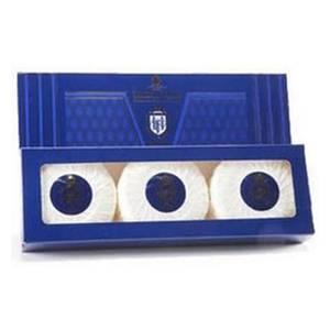 Truefitt & Hill Men's Luxury Soap Trafalgar 3X150g
