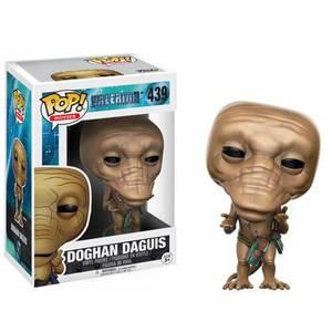 Valerian Doghan Daguis Pop! Vinyl Figure