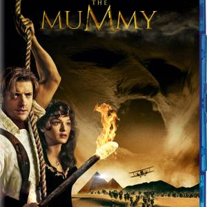 The Mummy (1999)