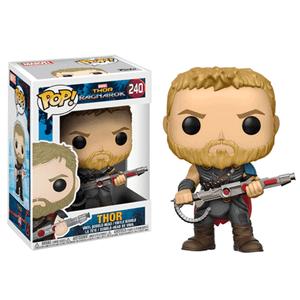 Thor Ragnarok Thor Gladiator Suit Pop! Vinyl Figure