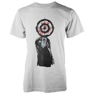 Balazs Solti The Revenge White T-Shirt