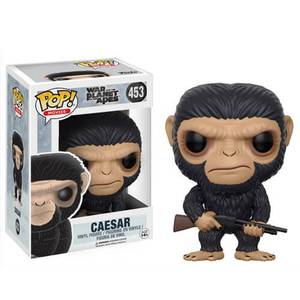 War For The Planet Of The Apes Caesar Funko Pop! Vinyl