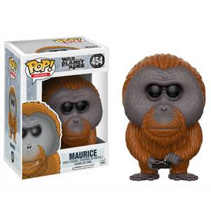 War For The Planet Of The Apes Maurice Funko Pop! Vinyl