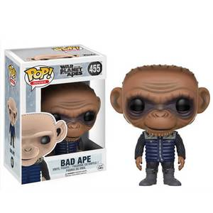 War For The Planet Of The Apes Bad Ape Funko Pop! Vinyl