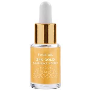 Manuka Doctor 24K Gold & Manuka Honey Face Oil 12 ml