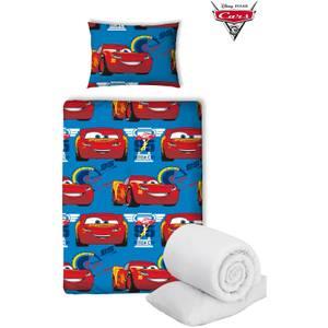 Set de Cama Disney Cars 3 - Niño