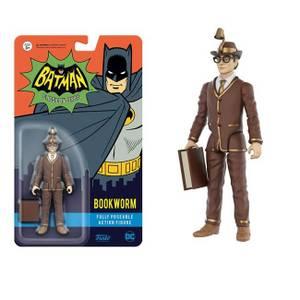 Figurine Funko DC Heroes Bookworm