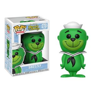 Hanna Barbera Sneezly Pop! Vinyl Figure