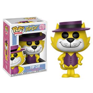 Hanna Barbera Top Cat Funko Pop! Vinyl