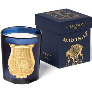 Cire Trudon Les Belles Matières Maduraï Limited Collection Candle - Indian Jasmine