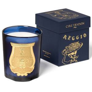 Cire Trudon Les Belles Matières Reggio Limited Collection Candle - Mandarin