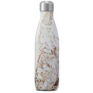 S'well The Calacatta Gold Water Bottle 500ml