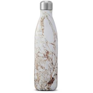 S'well The Calacatta Gold Water Bottle 750ml