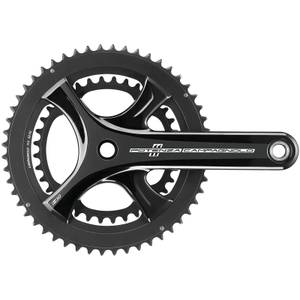 Campagnolo Potenza 11 Speed HO Ultra Torque Chainset - Black
