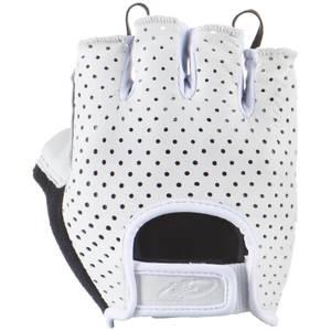 Lizard Skins Aramus Classic Gloves - Alpine White