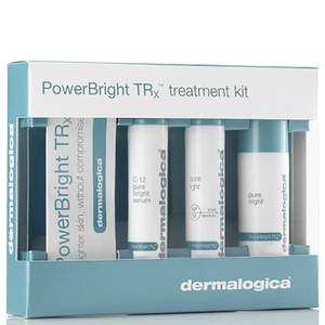 Dermalogica PowerBright TRx Skin Kit (Worth $59)