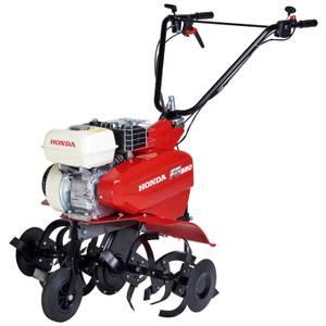 FG 320 Motoculteur Compact