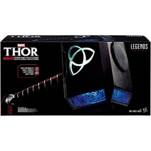 Martello elettronico di Thor Mjolnir - Hasbro Marvel Legends