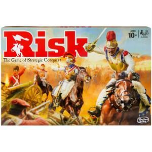 Risk de Hasbro Gaming