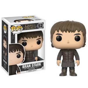 Game of Thrones Bran Funko Pop! Vinyl