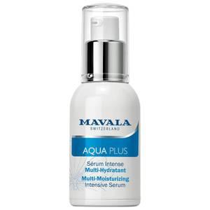 Mavala Aqua Plus Multi-Moisturising Intensive Serum 30ml