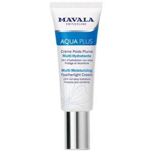 Mavala Aqua Plus Multi-Moisturising Featherlight Cream 45ml