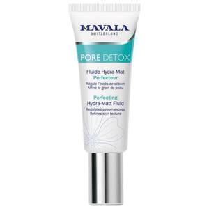 Mavala Pore Detox Perfecting Hydra-Matt Fluid 45ml