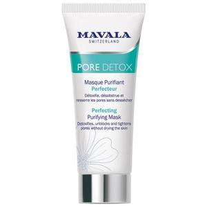 Mavala Pore Detox Perfecting Purifying Mask 65ml