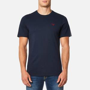 Barbour Men's Sports T-Shirt - Navy
