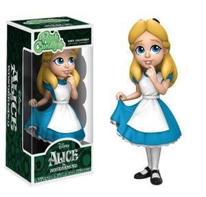 Figurine Alice au Pays des Merveilles - Rock Candy Vinyl