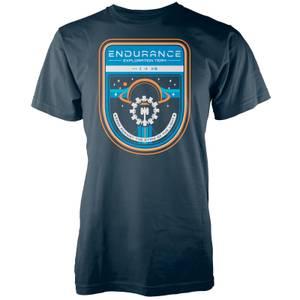Endurance Exploration Team Men's Navy T-Shirt