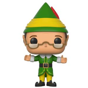 Elf Papa Elf Figura Pop! Vinyl