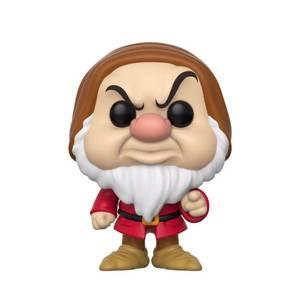 Figurine Pop! Grincheux Blanche-Neige et les Sept Nains