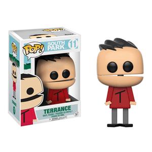 South Park Terrance Figura Pop! Vinyl