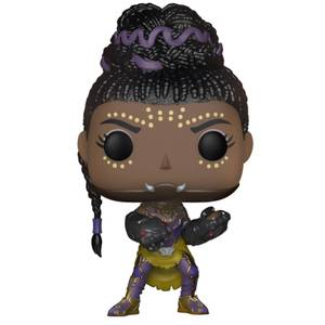 Figurine Pop! Shuri - Black Panther
