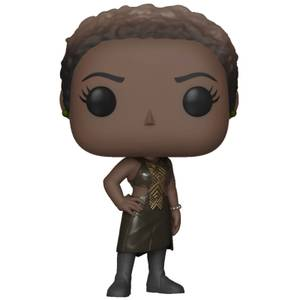 Marvel Black Panther Nakia Funko Pop! Vinyl